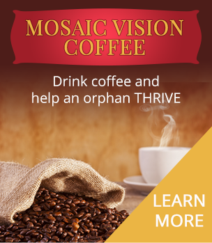 Mosaic Vision Coffee